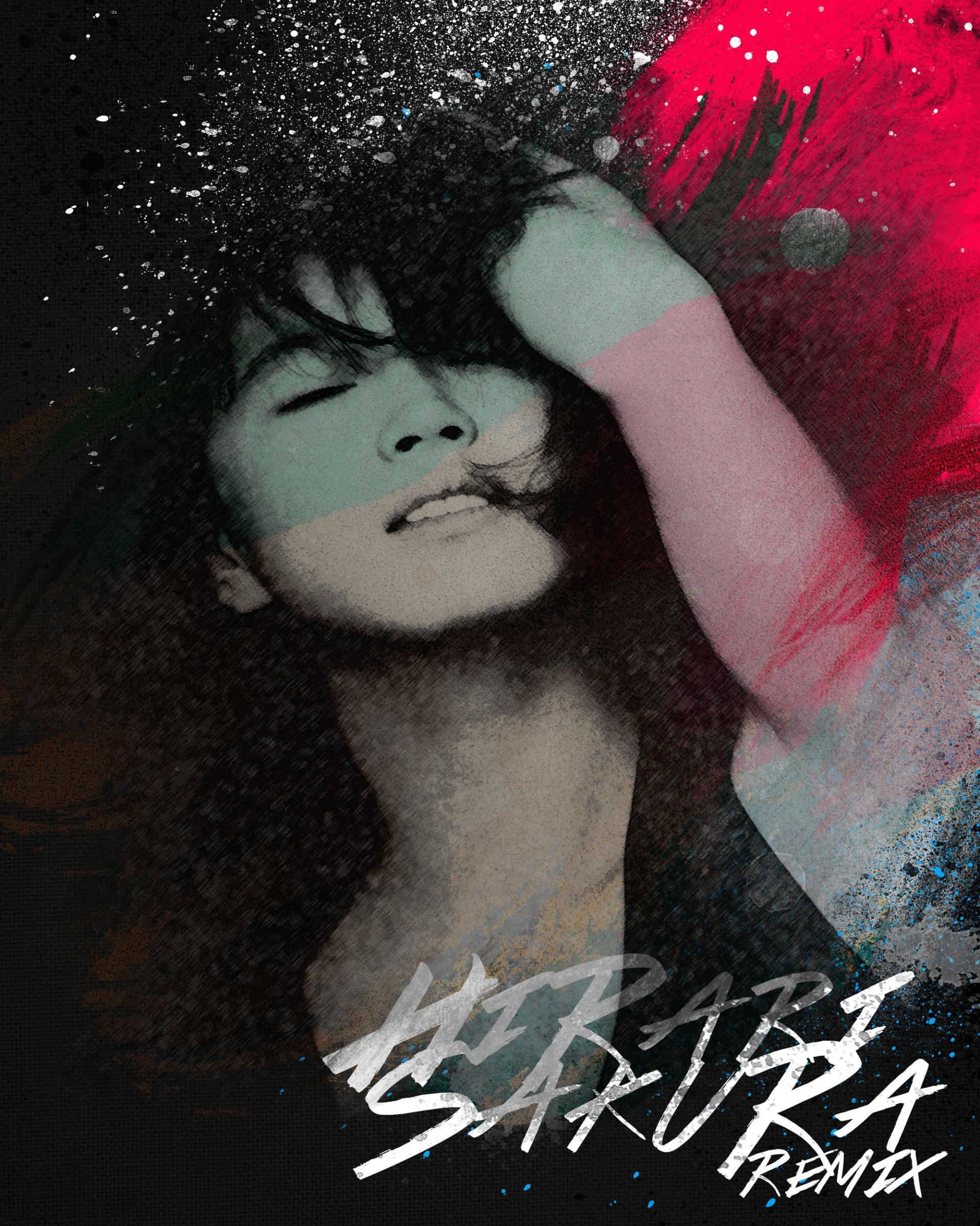 hirari-sakura-remix